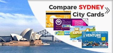 Sydney City Pass /Attraction Pass/ Sydney Flexi Pass is Worth It