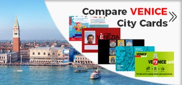 Venice Travel Card