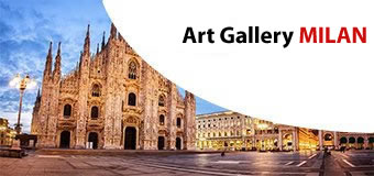 Milan Art Galleries