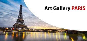 Famous Art Galleries in Paris