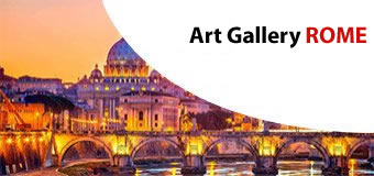 Rome Art Galleries