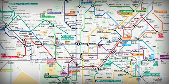 Barcelona Tourist Guide Pdf
