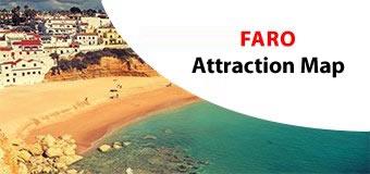 FARO Attractions Maps