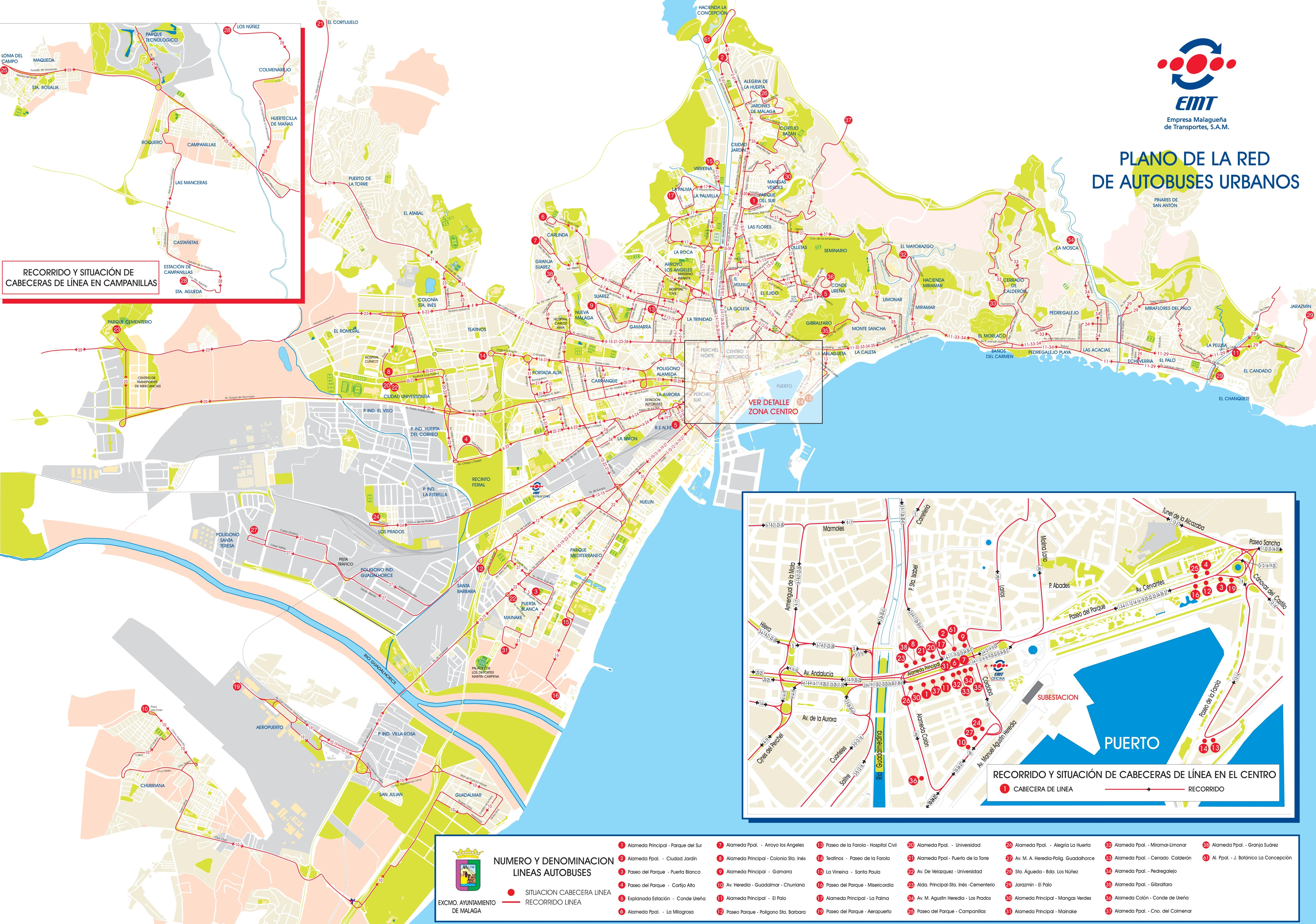 Malaga Hop On Hop Off Bus, Route Map PDF, Combo Deals 2019 ... on map of cudillero, map of getxo, map of puerto rico gran canaria, map of bizkaia, map of penedes, map of macapa, map of monchengladbach, map of sagunto, map of graysville, map of tampere, map of mount ephraim, map of venice marco polo, map of marsala, map of iruna, map of italica, map of costa de la luz, map of soria, map of andalucia, map of isla margarita, map of mutare,