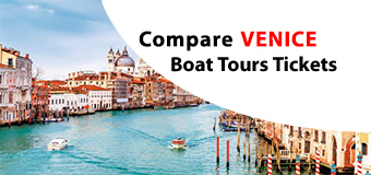 VENICE Cruise Tours Tickets