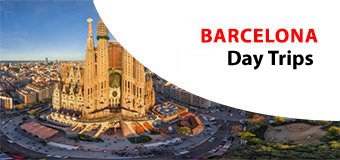 Barcelona DAY TRIPS