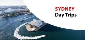 Sydney Day Trips