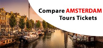 AMSTERDAM Attractions & Tours Tickets