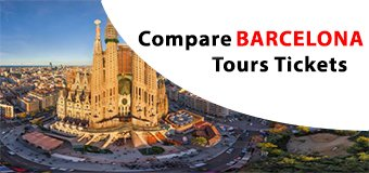 BARCELONA Attractions & Tours Tickets