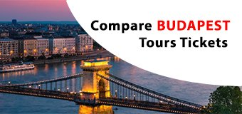 Best Budapest Attractions, Tours Skip-line Tickets