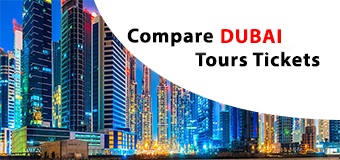 DUBAI Attractions & Tours Tickets