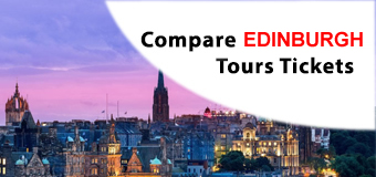 EDINBURGH Attractions & Tours Tickets