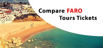 Best Faro Attractions, Tours Skip-line Tickets
