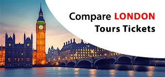 LONDON Attractions & Tours Tickets