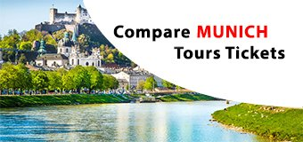 MUNICH Attractions & Tours Tickets