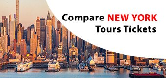 NEW-YORK Attractions & Tours Tickets