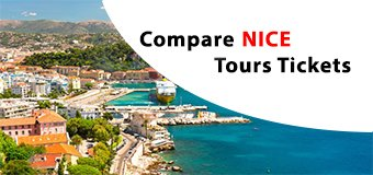 NICE Attractions & Tours Tickets