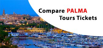 PALMA Attractions & Tours Tickets
