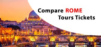 ROME Attractions & Tours Tickets