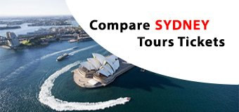 SYDNEY Attractions & Tours Tickets