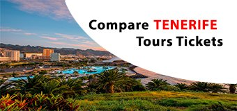 TENERIFE Attractions & Tours Tickets