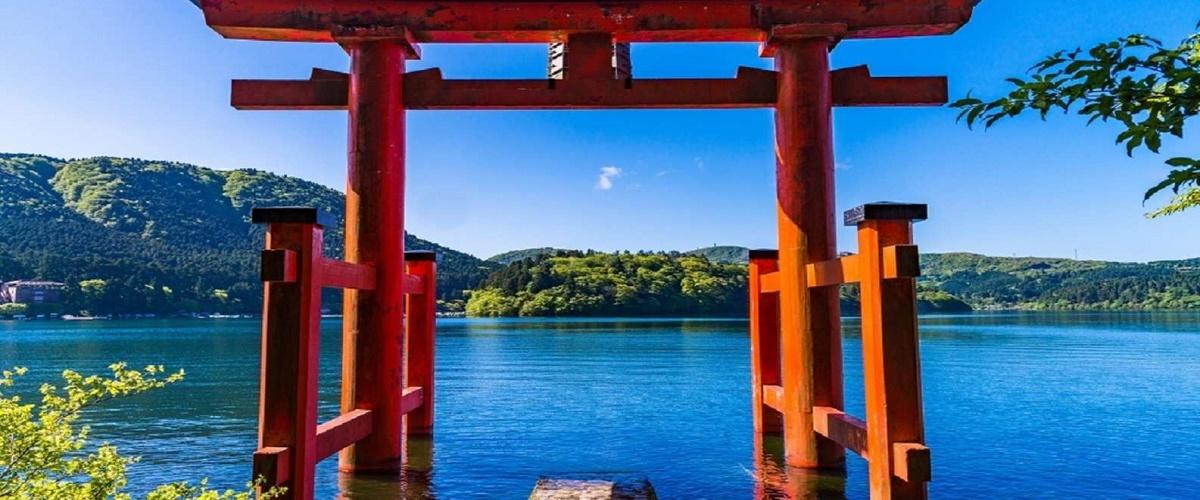 Mt Fuji, Hakone, Lake Ashi Cruise and Bullet Train Day Trip from Tokyo