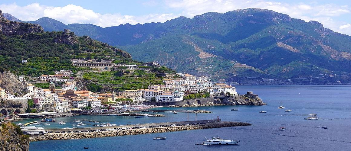 rome. 'day trip to 'Amalfi Coast