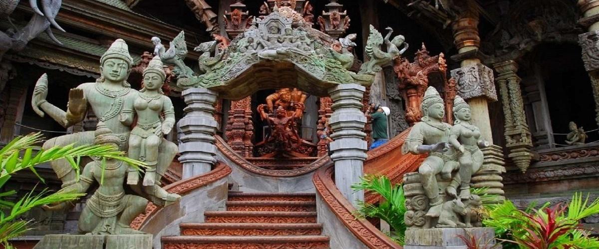 Amazing Pattaya Experience Tour