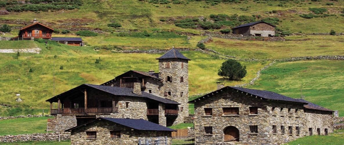 barcelona. 'day trip to 'Andorra-La-Vella