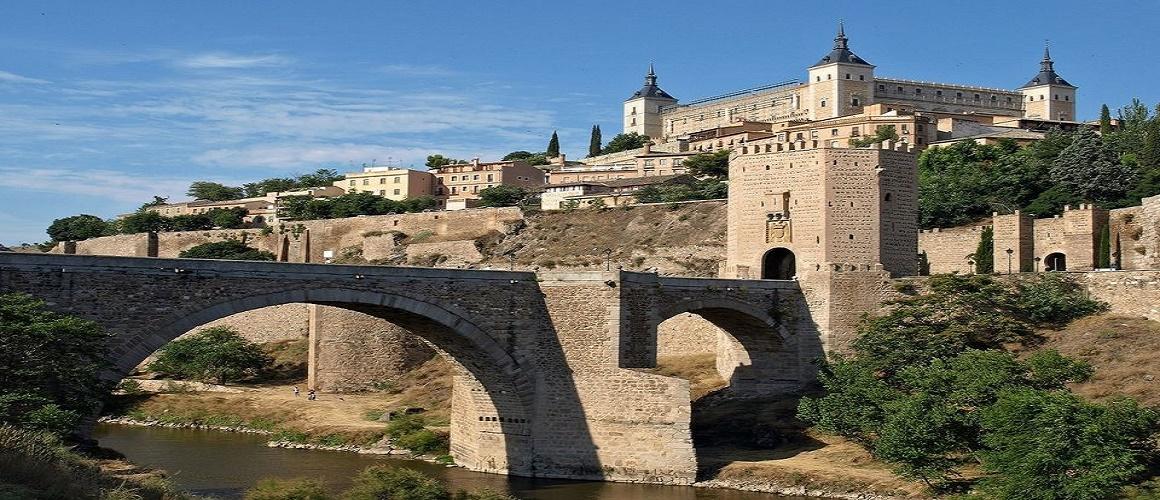 madrid. 'day trip to 'Aranjuez