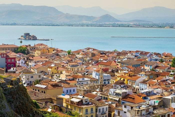 Athens day trip to Nemea