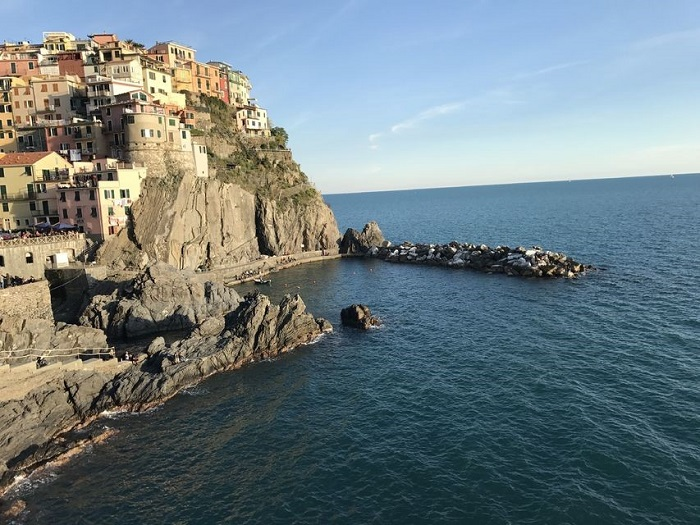 Discover Cinque Terre from Milan - the small group with hotel pick-up