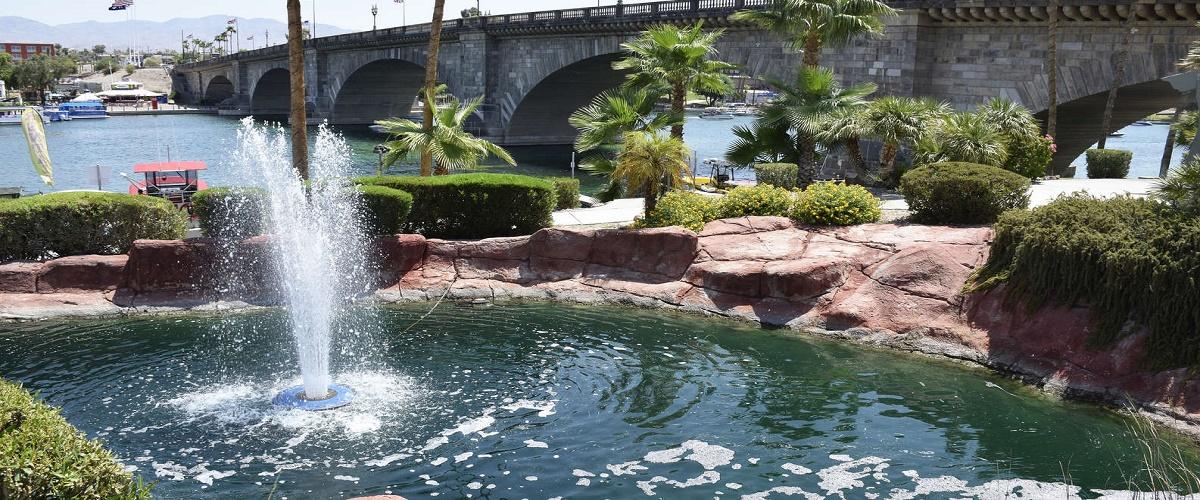 Colorado River Jet Boat Tour from Las Vegas