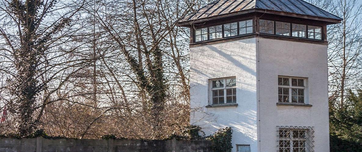 munich. 'day trip to 'Dachau Memorial Site