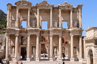 Day Tour from Istanbul To Ephesus By Plane