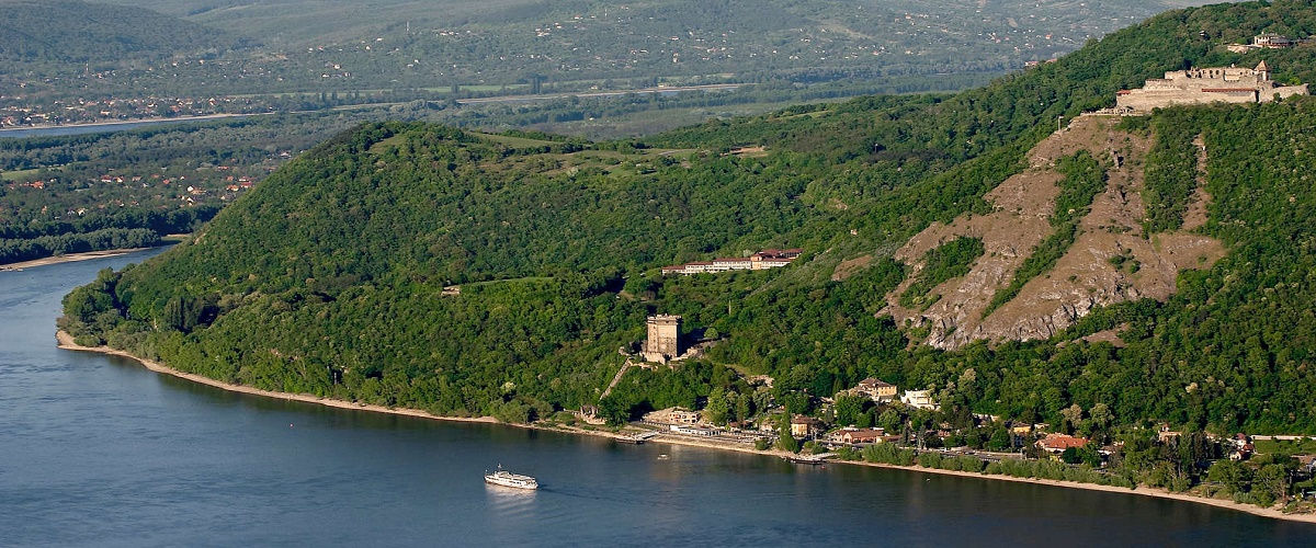Day Trip To Danube Bend from Budapest
