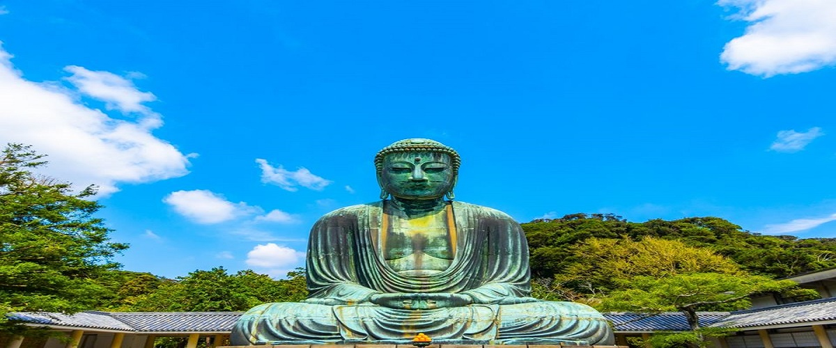 Exciting Kamakura - One Day Tour from Tokyo