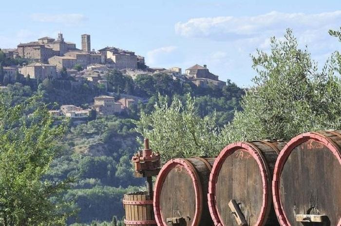 Florence day trip to San Gimignano