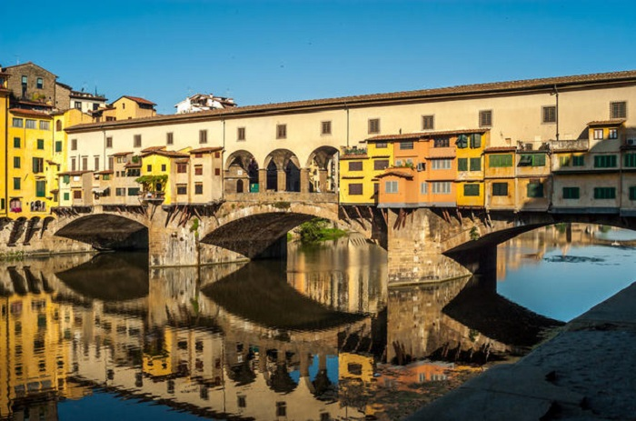 Uffizi and Florence Guided tour from Rome