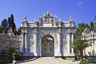 From Istanbul: Half-Day Dolmabahce Palace Tour