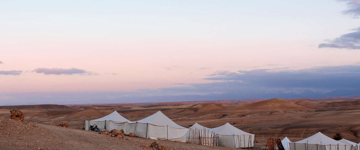 From Marrakech: Atlas, Berber Villages & Agafay Desert