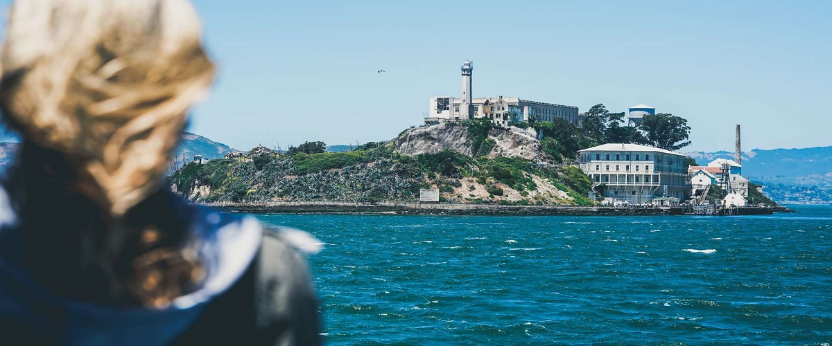 From San Francisco: Alcatraz And Yosemite 2-Day Combo Tour