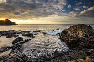 Game of Thrones® & Giants Causeway from Dublin