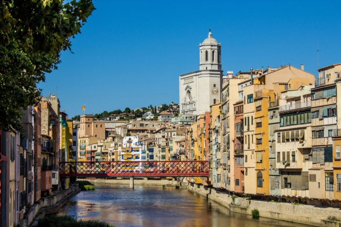 Girona 6- Hours Trip from Barcelona