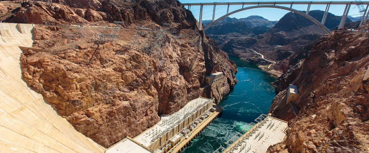 Grand Canyon, Hoover Dam and Route 66 Group Tour From Las Vegas