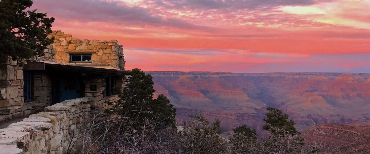 Grand Canyon South Rim Day Tour from Las Vegas