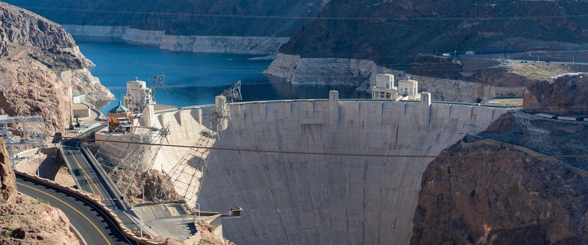 Hoover Dam Exploration Tour