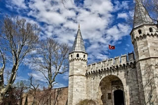Istanbul Old City to Grand Bazaar Tour<