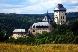 Karlštejn Castle Half-Day Trip from Prague