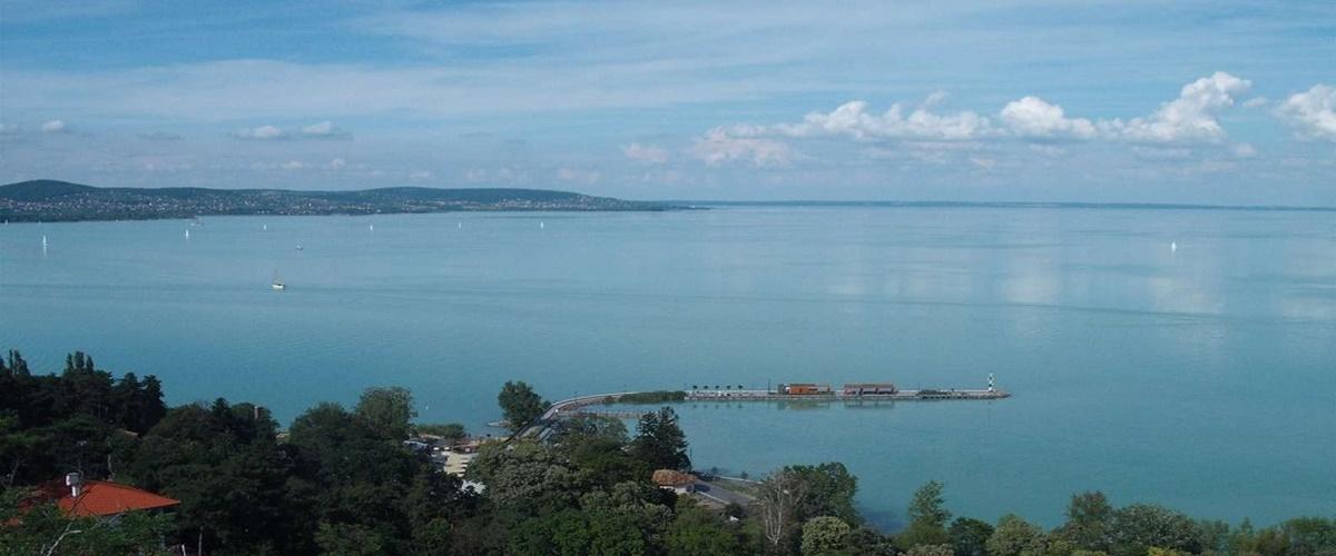 Lake Balaton Full-Day Tour from Budapest